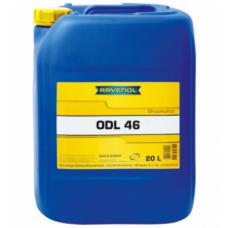ODL46 Масло для пневмоинструмента 20 литров
