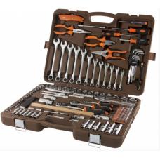 Набор инструмента универсальный 131 пр. OMT131S Ombra 55013