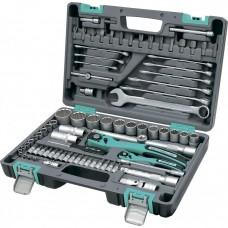 Набор инструментов Stels 14117  82 предмета