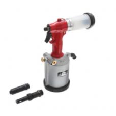 RIV508 Пневмо-гидравлический заклепочник для заклепок 4,8-7,8 мм и обжимных болтов.