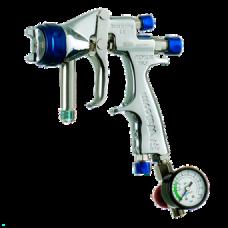 GENESI SP GEO Краскопульт пневматический, сопло 0,7 мм, нижняя подача WALCOM 935007