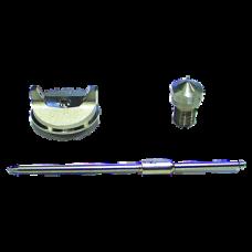 9010-9010/SP ECOMIX Ремкомплект сопла 2,5 мм ASTUROMEC 43425