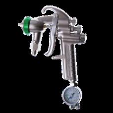 9010 SP HVLP Краскопульт пневматический, сопло 2,5 мм, нижняя подача ASTUROMEC 21725