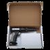 28302 Пневмошуруповерт композитный пистолетного типа, внутр. рег. момента, до 16 Нм, 800 об, 1,15 кг REVTOOL A15M15C02