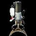 ECO-TUBE.30 Сверлильный станок, ø 12-30 мм, постоянный магнит, на трубу ø 75 мм и более EUROBOOR ECO-TUBE.30