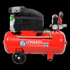 COSMOS 5020 Компрессор с прямой передачей 50 л, 170 л/мин, 8 бар, 1,5 кВт, 220 В, 30 кг FIAC