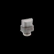 EP-19V/EP-20S Пуансон для овального отверстия 14x21 мм DIAMOND 3P1131