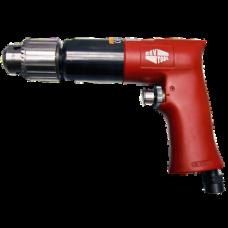 10028 Пневмодрель пистолетного типа, реверс, 13 мм, 500 об/мин, 1,8 кг REVTOOL A14L7603