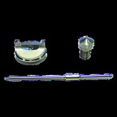 9011HVLP Ремкомплект сопла 2,2 мм ASTUROMEC 43022