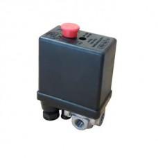 D150/2 Реле пусковое (однофазное) к компрессору до 3 кВт WALCOM D150/2