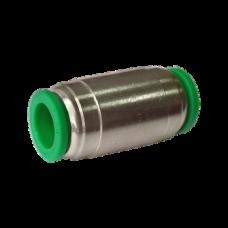 B181/7 Фитинг цанговый двойной, 14х12 мм VEPA B181/7