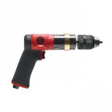 CP9288C Пневмодрель пистолетная 600 об/мин, 360 Вт, патрон 13 мм, 1,4 кг, композитный корпус CHICAGO PNEUMATIC 8941092880