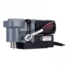 ECO.36 Угловой магнитный сверлильный станок ø 12-36 мм, 1050 Вт, 10,3 кг, компактный EUROBOOR