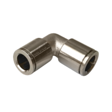 B185/5 Фитинг L-цанговый, 10х8 мм VEPA B185/5