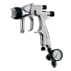 GENESI SP HTE Краскопульт пневматический, сопло 1,2 мм, нижняя подача WALCOM 955012
