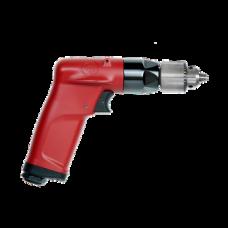 CP1014P24 Пневмодрель пистолетная 2400 об/мин, 375 Вт, патрон 6 мм, 4,6 Нм, 0,5 кг CHICAGO PNEUMATIC 6151580050
