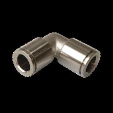 B185/3 Фитинг L-цанговый, 6х4 мм VEPA B185/3
