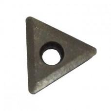 Твердосплавная режущая пластина для головки 30/45 град. фаскосъемника В45 LKF.450/2 EUROBOOR