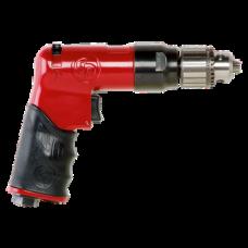 CP789R-26 Пневмодрель пистолетная 2600 об/мин, 375 Вт, патрон 10 мм, 4,2 Нм, 1,1 кг CHICAGO PNEUMATIC T025180