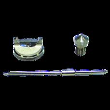 9011 Ремкомплект сопла 1,7 мм ASTUROMEC 43217