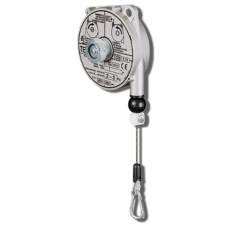 9311 Балансир тросовый 0,4-1 кг 1600 мм TECNA