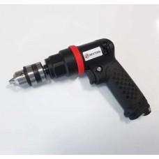 10053 Пневмодрель пистолетного типа, реверс, 10 мм, 2000 об/мин, 0,8 кг REVTOOL A14-L88C02