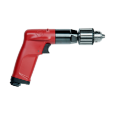 CP1014P05 Пневмодрель пистолетная 500 об/мин, 375 Вт, патрон 10 мм, 24,5 Нм, 0,6 кг CHICAGO PNEUMATIC 6151580190