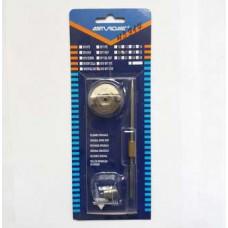 43917 сопло 1,7 мм для 6010-6011 HVLP WALMEC 43917