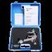 9010 SP HVLP Краскопульт пневматический, сопло 1,0 мм, нижняя подача ASTUROMEC 21710