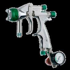 GENESI SP НVLP Краскопульт пневматический, сопло 1,4 мм, нижняя подача WALCOM 945014