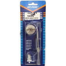 6010-6011 Ремкомплект сопла 1,7 мм ASTUROMEC 44017