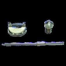 9011 Gel Coat Ремкомплект сопла 3,0 мм ASTUROMEC 43630