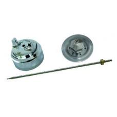 EGO HVLP Ремкомплект сопла 0,7 мм WALCOM 41371