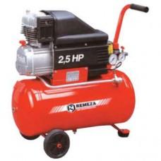 СБ4/С-24.GM 193 Компрессор с прямой передачей 24 л, 240 л/мин, 8 бар, 1,5 кВт, 220 В, 29 кг FIAC