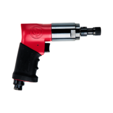 "CP2765 Пневмошуруповерт пистолетного типа 1/4"", 900 об/мин, 9 Нм, 1,2 кг CHICAGO PNEUMATIC 6151922765"