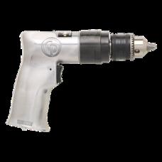 CP785QC Пневмодрель пистолетная 2400 об/мин, 4,2 Нм, патрон 10мм CHICAGO PNEUMATIC T024242
