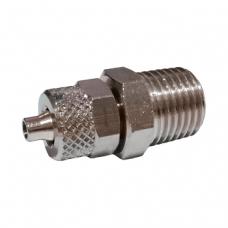 """A160/9 Фитинг для нейлоновой трубки 3/8"""", 10х12 мм VEPA A160/9"""