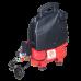 FLOW6L-160 Портативный электрический поршневой компрессор 1,5 кВт, 161 л/мин, 8 бар, 6 л, 14 кг REVTOOL ZBW606L15161