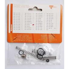 40761 Ремкомплект клапана для SLIM S/I/SP HVLP, SLIM S/I/SP WALCOM 40761