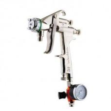 10010SP HVLP Краскопульт пневматический, сопло 1,7 мм нижняя подача ASTUROMEC 48717