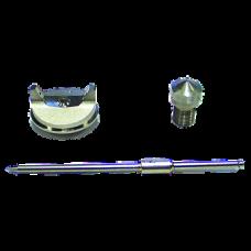 9010/SP COLLA Ремкомплект сопла 1,7 мм ASTUROMEC 43517