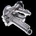 9010/SP HTE Краскопульт пневматический, сопло 2,5 мм, нижняя подача ASTUROMEC 23725