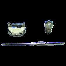 9010-9010/SP HVLP Ремкомплект сопла 1,7 мм ASTUROMEC 43117