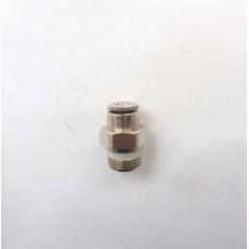S6510 4-1/8 Фитинг цанга прямой CAMOZZI