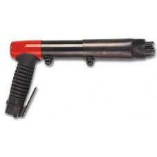 B19M Пневмомолоток игольчатый 2200 ударов/мин, 28х3 мм, 3,8 л/с, 3,7 кг CHICAGO PNEUMATIC 6151740320