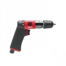 CP7300RQCC Пневмодрель пистолетная 2800 об/мин, 230 Вт, патрон 6 мм, 0,69 кг, композитный корпус CHICAGO PNEUMATIC 8941073012