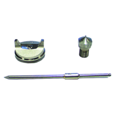 9010-9010/SP HVLP Ремкомплект сопла 2,2 мм ASTUROMEC 43122