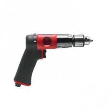 CP9790C Пневмодрель пистолетная 2100 об/мин, 360 Вт, патрон 10 мм, 1,1 кг, композитный корпус CHICAGO PNEUMATIC 8941097900